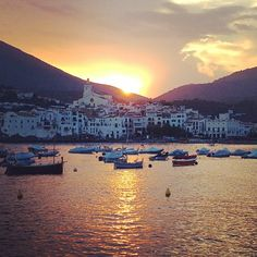 Cadaqués - Spain