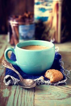 Καλημέρα! Καλή εβδομάδα!