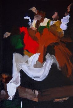 'Deposition' (2010) by Elise Ansel