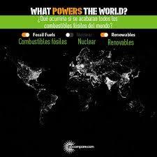 Resultado de imagen para mapas de parques solares y eolicos europa y africa