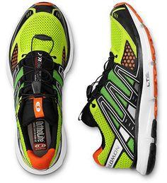Salomon® XR MISSION Hiking Shoes
