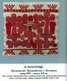 Орловский спис-часть 4. - tradtextil