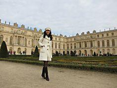 Palace of Versailles #paris #travel