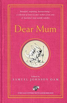 Book. Mother's Day Adam Spencer, Love Your Sister, Read Letters, Guy Pearce, Letter Writer, Rhetorical Question, Australian Actors, Brooke Davis, Everybody Else