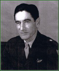 Bartlett Beaman * Chief of Staff/lst Air Division of the 8th Air Force