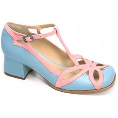 Sapato Katy - ZPZ SHOES