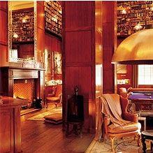 Library Bar at Hudson