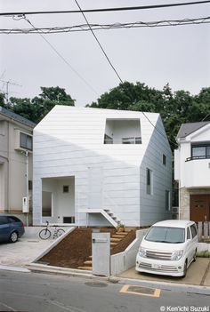 Architecture is too slow in its realisation to be a 'problem solver'.