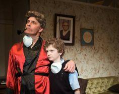 Portland Playhouse on the Plywerk Blog