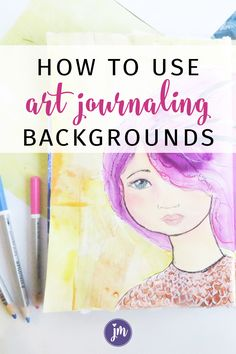 54 ideas art journal easy free printable for 2019 Art Journal Prompts, Art Journal Techniques, Art Journal Pages, Art Journaling, Printable Art, Free Printables, Pop Art Fashion, Art Photography Women, Art Journal Backgrounds
