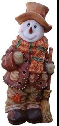 Christmas Fun, Christmas Decorations, Snowmen, Good To Know, Teddy Bear, Ceramics, Halloween, Toys, Christmas Art