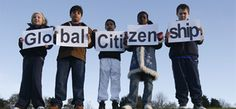 What is Global Citizenship?