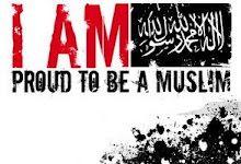 Alhumdullilah I am Muslimah!