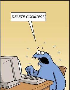 delete cookies?! - Google Search