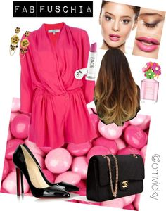 """Untitled #4"" by vicky-wanwisa-charoenkul on Polyvore"
