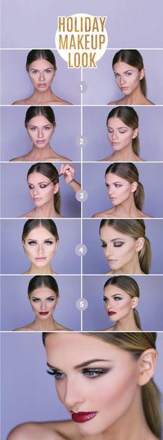 holiday_makeup_look_vivianmakeupartist
