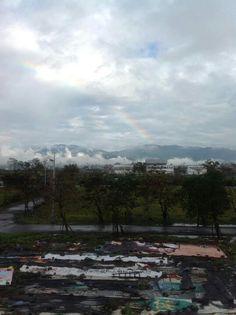 彩虹!(20130207)宜蘭