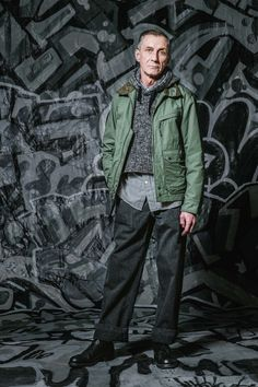 See the complete Engineered Garments Fall 2016 Menswear collection. 8e38fb5b7dc0