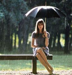 """stillness in the rain"""