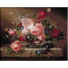 abundenta -goblen flori43 360-280cm