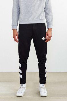 adidas Originals Trefoil FC Track Pant Ankle Pants 18da34c7739df