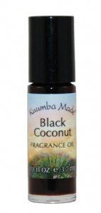KUUMBA MADE BLACK COCONUT for only $7.50