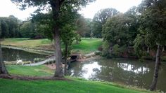 The Country Club at Woodmore  ccwoodmore  on Pinterest Our surroundings at the The Country Club At Woodmore