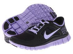 Nike Free Run+ 3 Dark Grey/University Blue - Zappos.com Free Shipping BOTH Ways