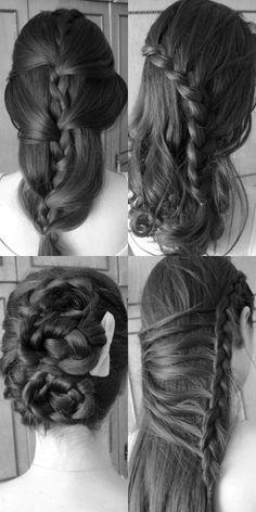 braids for medium length hair  by www.paparazziaccessories.com/10559 www.fb.com/PaparazziwithMelissa10559