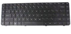 NYCITYINC Replacement for HP G62-b98ES Laptop Keyboard For HP G62-b98ES. Color: Black. Version: US. Free Shipping to Worldwide. 12 Months Warranty.  #NYCITYINC #PC_Accessory