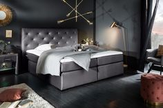 Chesterfield, Home Decor Bedroom, Betta, Mattress, Colours, Interior, Furniture, Products, Rooms