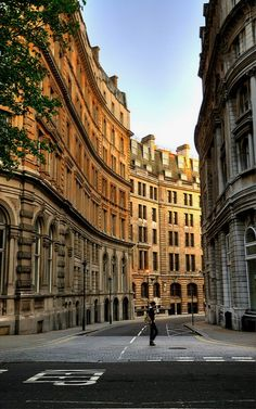 London, Great Scotland Yard, England (by Hans Kool on Flickr)