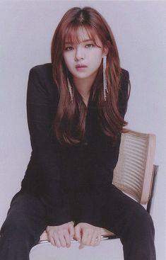 Kpop Girl Groups, Korean Girl Groups, Kpop Girls, Twice Jungyeon, Twice Kpop, Fake True, Korean Haircut, Kpop Hair, Dance The Night Away