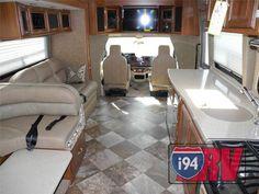 2015 Coachmen RV Concord 300DS Ford Class C Motorhome RV