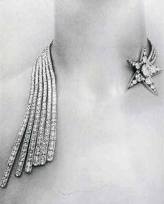 Necklace by Chanel, 1932.