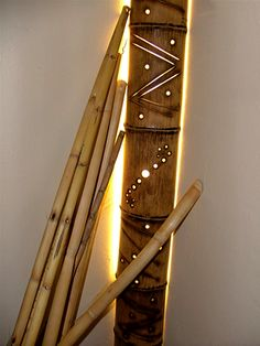 Bamboo Lighting