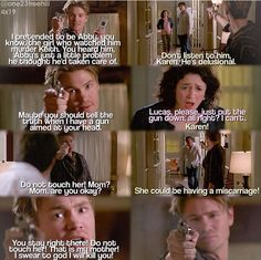 love how lucas cares so much for his mom Tv Quotes, Movie Quotes, One Tree Hill Quotes, Lucas Scott, Me Tv, Make A Wish, The Girl Who, Favorite Tv Shows, In This Moment