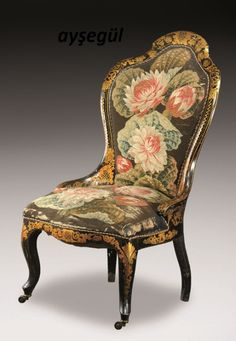 Pin by Оксана Камышова on Antique furniture | Pinterest | Chairs and  Renaissance