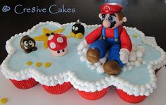 Cre8ive Cakes