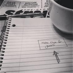 Reflection About Life, Make Time, How To Make, Coffee Shop, Journaling, Self, Thoughts, Writing, Coffee Shops