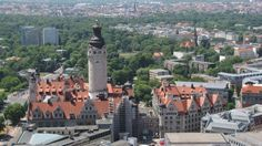 """Leipzig, Germany.  Leipzig is Saxony's largest city and has been described as """"The New Berlin"""". It is a city of enormous history, a trade-fair mecca and solidly in the sights of music lovers due to its intrinsic connection to the lives and work of Bach, Mendelssohn and Wagner."""
