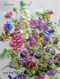 "Gallery.ru / Фото #2 - ""Редкий цветок"" - Innetta"
