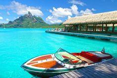 Bora Bora, ostavlja bez daha!