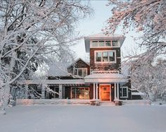 #Winter #Snow Winter