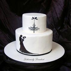 ballroom dance cake | ballroom mini yet another ballroom design this one is tiny its a 5 ...