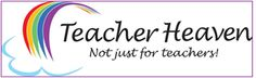 Teacher Heaven quality educational products for teachers, parents, and all others interested in the education of our children.