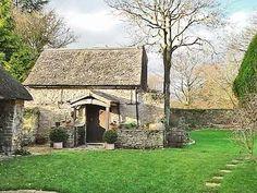 The Garden Cottage, Hailey