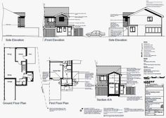 Image result for architectural drawing conventions
