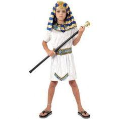 Afbeeldingsresultaat voor de kleren van de farao