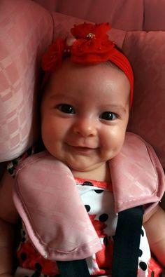 Bebê mais lindo do dia 13/01/2016